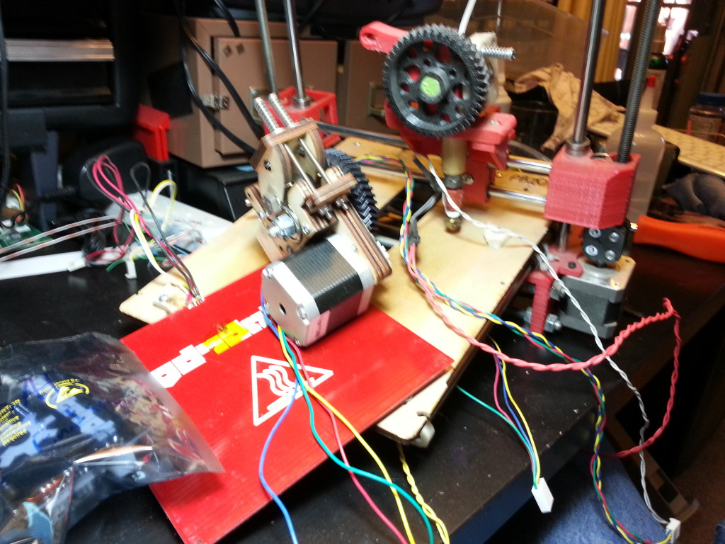 Printrbot As Received!